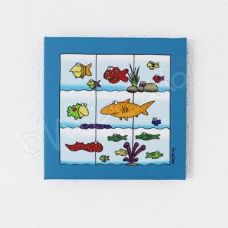 Aquarium No. 18 | Mia Carlo