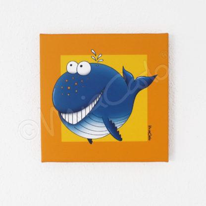 Fisch Bruno | Mia Carlo