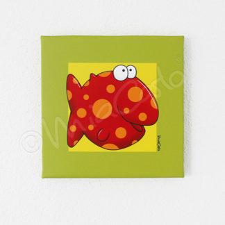 Fisch Paul | Mia Carlo
