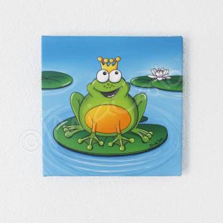 Frosch Moritz | Mia Carlo