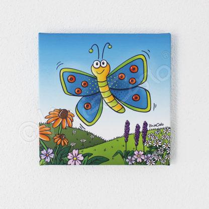 Schmetterling Sophie | Mia Carlo