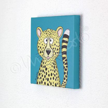 Gepard Gisbert 2 | Mia Carlo