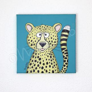 Gepard Gisbert | Mia Carlo
