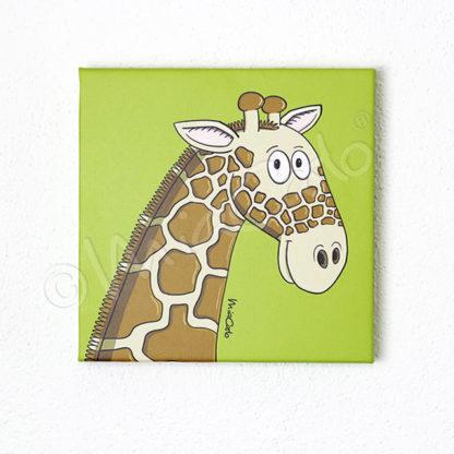 Giraffe Gwenda   Mia Carlo