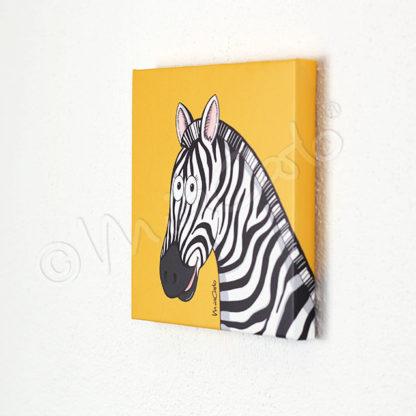 Zebra Franzi 2 | Mia Carlo