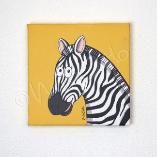 Zebra Franzi | Mia Carlo